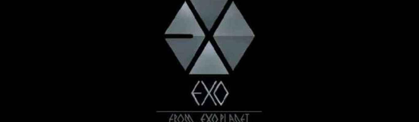 Exo Font and Exo Logo